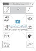 Reimwörter finden: Übungen + Lösung Preview 2