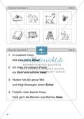 Reimwörter finden: Übungen + Lösung Preview 8