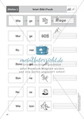 Wort-Bild-Zuordnung: Übungen + Spiel + Lösung Preview 3
