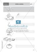 Wort-Bild-Zuordnung: Übungen + Spiel + Lösung Preview 6