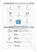 Wort-Bild-Zuordnung: Übungen + Spiel + Lösung Preview 9