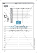 Einüben der 200 häufigsten Fehlerwörter - Wort 151-163: Arbeitsblätter + Erläuterung Preview 3