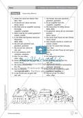 Einüben der 200 häufigsten Fehlerwörter - Wort 176-188: Arbeitsblätter + Erläuterung Preview 2