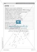 Einüben der 200 häufigsten Fehlerwörter - Wort 214-225: Arbeitsblätter + Erläuterung Preview 3