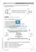 Groß- und Kleinschreibung - Verben werden zu Nomen: Übungen + Erläuterung Preview 2