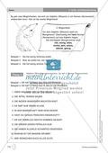 Groß- und Kleinschreibung - Adjektive werden zu Nomen: Übungen + Erläuterung Preview 3