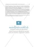 Befähigung zum Erwerb sprachlichen Handelns - reden und schreiben lernen: Informationstext für Lehrer Preview 2
