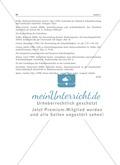 Entwicklung von Schreibkompetenz: Informationstext für Lehrer Thumbnail 9