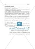 Über Sprache nachdenken - Achtsamkeit und Regelkonstruktion: Informationstext für Lehrer Preview 10