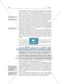 Über Sprache nachdenken - Achtsamkeit und Regelkonstruktion: Informationstext für Lehrer Preview 2