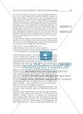 Über Sprache nachdenken - Achtsamkeit und Regelkonstruktion: Informationstext für Lehrer Preview 3