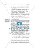 Über Sprache nachdenken - Achtsamkeit und Regelkonstruktion: Informationstext für Lehrer Preview 8