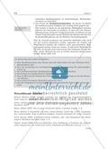 Handlungsformen - personal und medial: Informationstext für Lehrer Preview 12