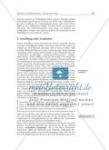 Handlungsformen - personal und medial: Informationstext für Lehrer Preview 3