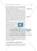 Handlungsformen - personal und medial: Informationstext für Lehrer Preview 7