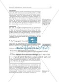 Handlungsformen - personal und medial: Informationstext für Lehrer Preview 9