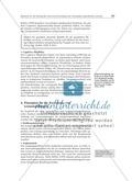 Der Beitrag der Lehr-Lern-Forschung zum Verständnis sprachlichen Lernens: Informationstext für Lehrer Preview 5