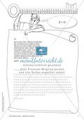 Geheimschrift Alphabet rückwärts: Übungen Preview 1