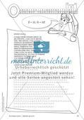 Geheimschrift Alphabet gemischt: Übungen Preview 3