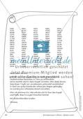 Geheimschrift in Blöcken Alphabet versetzt: Übungen Preview 4