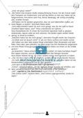 Geheimnisvoller Überfall: Text + Lückentext + Übung + Lösung Preview 3