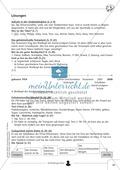 Geheimnisvoller Überfall: Text + Lückentext + Übung + Lösung Preview 7