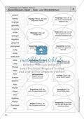 Vorübungen zum Erzählen: Sprechblasen-Spiel + Erzählstein Preview 2