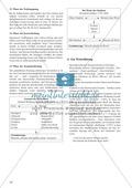 Ideengedichte von Goethe, Schiller: Sachanalyse + didaktische Analyse + Verlaufsplanung + Weiterführung Preview 3