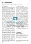 Friedensgedichte von Miegel: Sachanalyse + didaktische Analyse + Verlaufsplanung + Weiterführung Preview 1