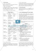 Friedensgedichte von Miegel: Sachanalyse + didaktische Analyse + Verlaufsplanung + Weiterführung Preview 2