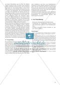 Ballade von Meyer: Sachanalyse + didaktische Analyse + Verlaufsplanung + Weiterführung Preview 3