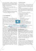 Balladen - unbekannte Bänkelsänger: Sachanalyse + didaktische Analyse + Verlaufsplanung + Weiterführung Preview 2