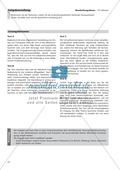 Klausur: Textsorten unterscheiden - Sachtextanalyse + Lösung Preview 3