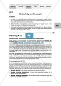Inhalt und Aufbau einer Filmanalyse + Formulierung und Präsentation der Thesenpapiers + Bewertungsbogen Preview 3