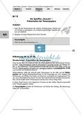 Inhalt und Aufbau einer Filmanalyse + Formulierung und Präsentation der Thesenpapiers + Bewertungsbogen Preview 4