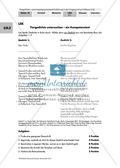 Deutsch_neu, Sekundarstufe II, Primarstufe, Sekundarstufe I, Literatur, Literarische Gattungen, Lyrik, Grundlagen zur Analyse und Interpretation lyrischer Texte