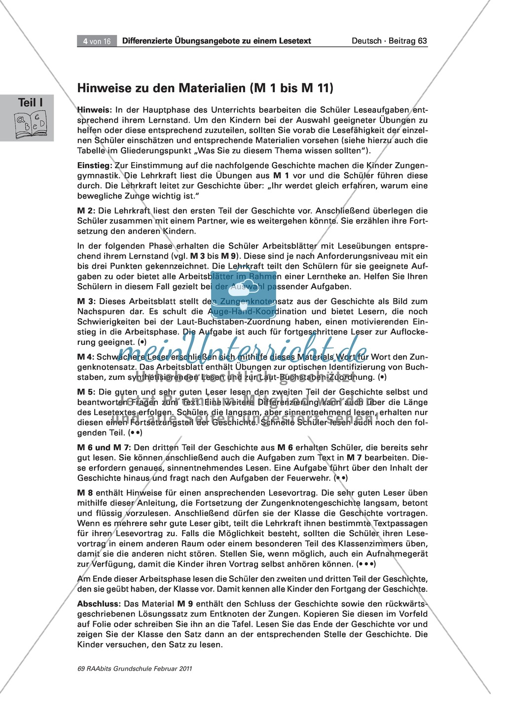 Anleitung zur Zungengymnastik Preview 0