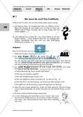 Deutsch, Literatur, Lesen, Schreiben, Sprache, Non-Fiktionale Texte, Umgang mit fiktionalen Texten, Leseverstehen und Lesestrategien, Produktion formaler Texte, Schreibprozesse initiieren, Sprachbewusstsein, Produktion von Sachtexten, Textsorten, Analyse fiktionaler Texte, Personenbeschreibung, Beschreiben, Beschreibungen