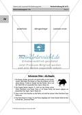 Getrennt- und Zusammenschreibung bei Adverb+Verb-Fügungen: Kartenspiel Preview 4