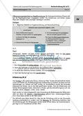 Getrennt- und Zusammenschreibung bei Adverb+Verb-Fügungen: Kartenspiel Preview 5