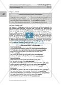 Getrennt- und Zusammenschreibung bei Adverb+Verb-Fügungen: Kartenspiel Preview 6