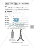 Gezielte Übungen für den individuellen Trainingsschwerpunkt und zur Überprüfung des Lernfortschritts - Thema Rechtschreibung Preview 5