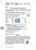 Gezielte Übungen für den individuellen Trainingsschwerpunkt und zur Überprüfung des Lernfortschritts - Thema Rechtschreibung Preview 6
