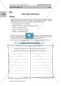 Normierende texte selbst verfassen: Eine eigene Verordnung schreiben Preview 1