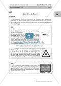 Deutsch, Literatur, Non-Fiktionale Texte, Umgang mit fiktionalen Texten, Gesetzestext  analysieren, Normierende Texte, Analyse fiktionaler Texte