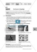 Der Zeichenzirkel - Arbeit an Stationen: Kommasetzung wiederholen + üben Preview 5