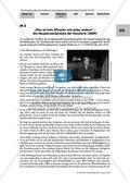 Angela Merkels Neujahrsansprache 2009: Analyse und eigenständige Kontrolle der Analyseergebnisse Preview 1