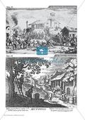 Hebbel - Herbstbild: Erläuterung und Zeichnung Preview 2