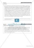 Schiller - Die Bürgschaft: Erläuterung und Text Preview 2