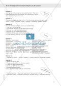 Working as an electrician: Wortschatz Elektriker + Übungen zum Present Perfect Progressive Preview 5